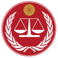 Formosa Court of Japan Empire rebuilt under Geneva Conventions of 1949